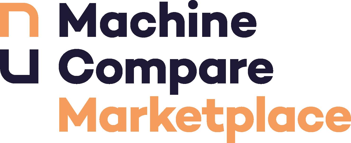 Machinecompare.com Limited Logo