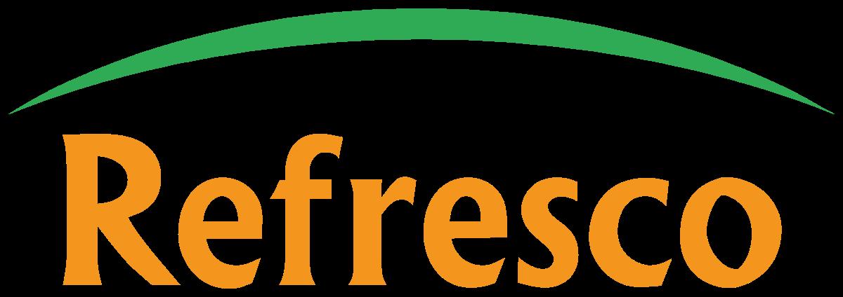 REFRESCO BEVERAGES UK LIMITED Logo